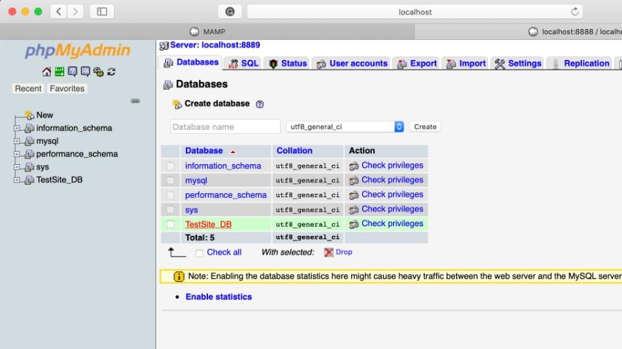Quickly Setup WordPress With MAMP for Mac - Meta Academy