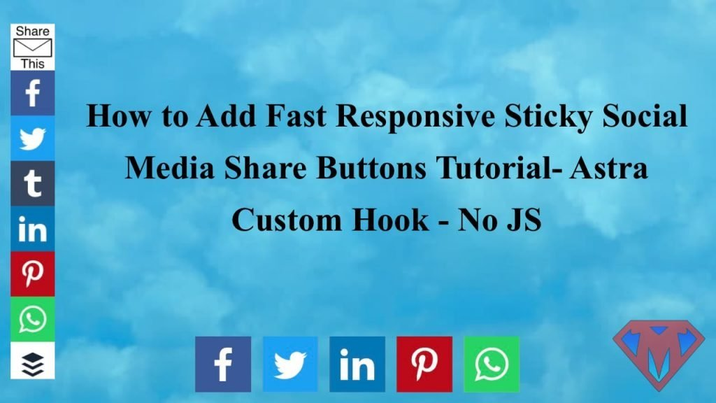 Fast-Sticky-Social-Share-Buttons-Astra-Custom
