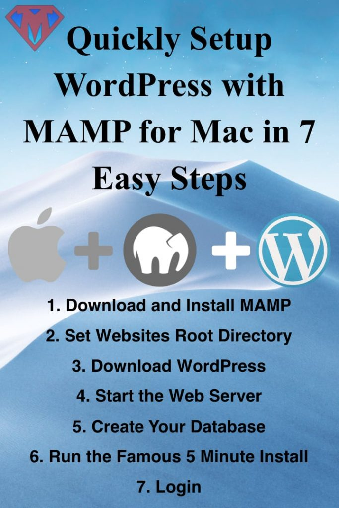 Pin-Quickly-Setup-WordPress-With-MAMP-for-Mac