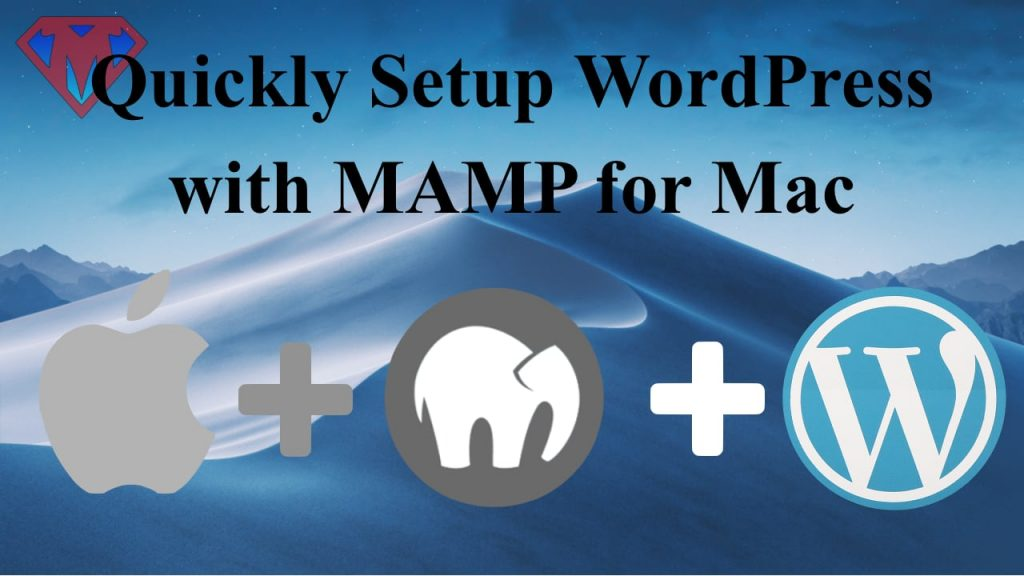 Quickly-Setup-WordPress-With-MAMP-for-Mac
